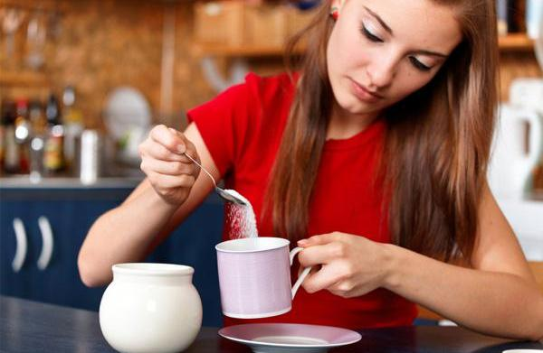 Are natural sweeteners a better choice?