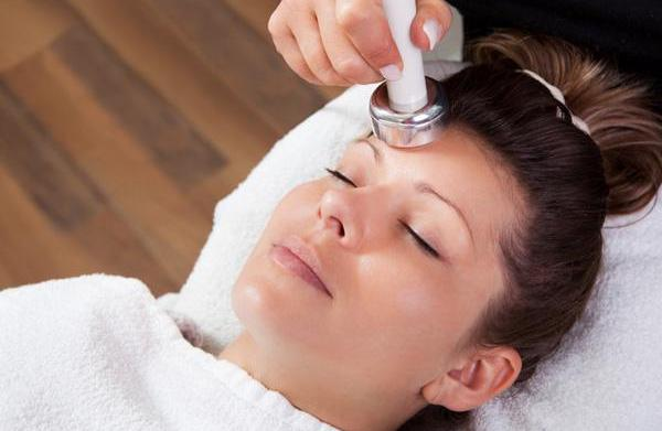 Spa treatments fit for a celebrity