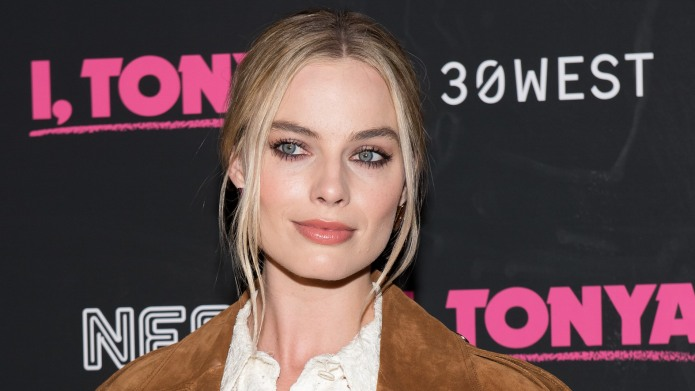 The Real Reason Margot Robbie Is