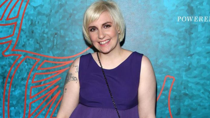 10 Times Lena Dunham proved personal
