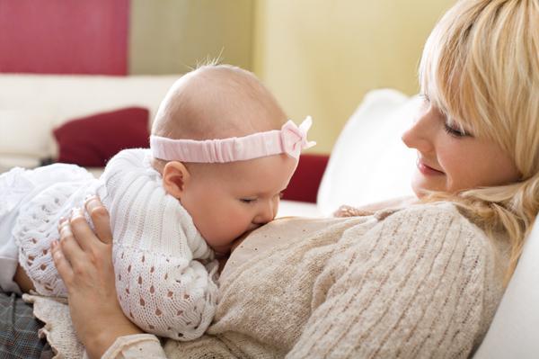 Top 10 breastfeeding mistakes