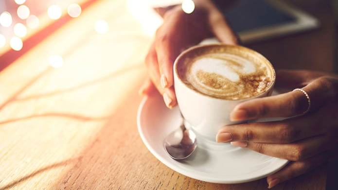 Can Coffee Really Make You Live
