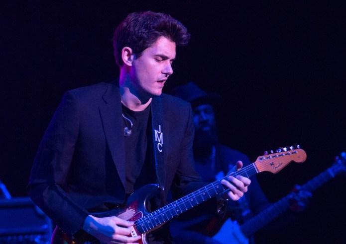 Don't Play John Mayer's New Single