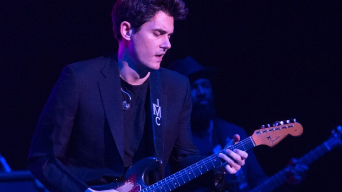 Don't Play John Mayer's New Single