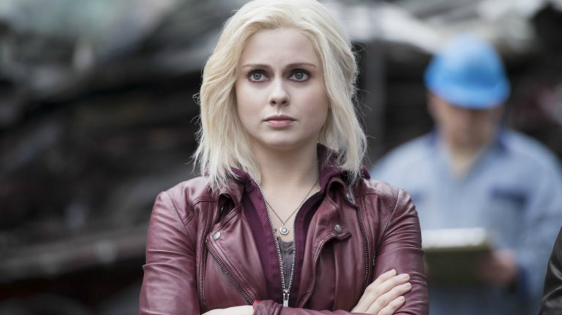 Aly Michalka Two And A Half Men Gif 10 izombie season 2 spoilers that will feed your brain