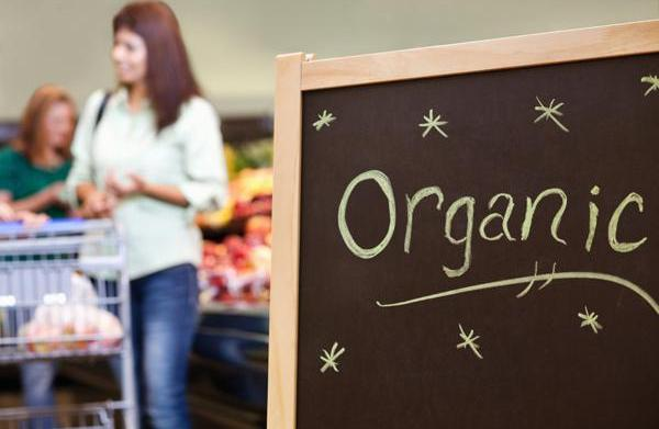 The state of organic foods in