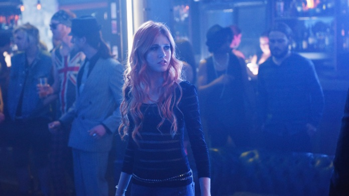 "SHADOWHUNTERS - ""The Mortal Cup"" -"
