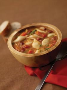 Maria's Minestrone Soup
