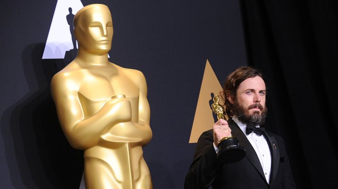 #MeToo May Be Behind Casey Affleck's