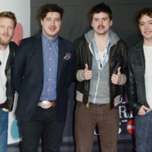 Mumford & Sons to make whisky