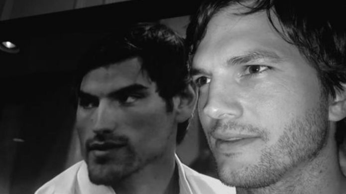 Who's hotter: Ashton Kutcher vs. Bachelor