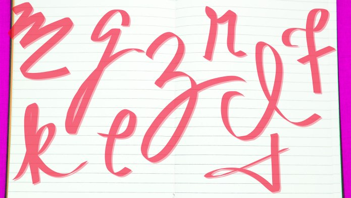 It's National Handwriting Day, But Should