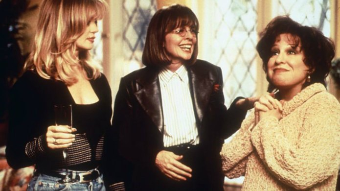 Could Bette Midler, Goldie Hawn &