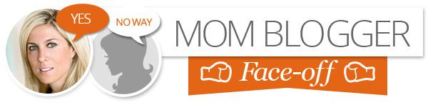 Mom Blogger Face-off: Do you give