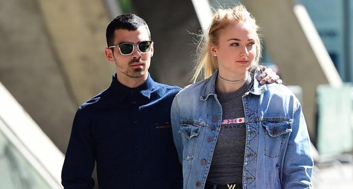 Sophie Turner & Joe Jonas Had