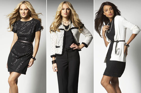 Jaclyn Smith clothing range available from Kmart