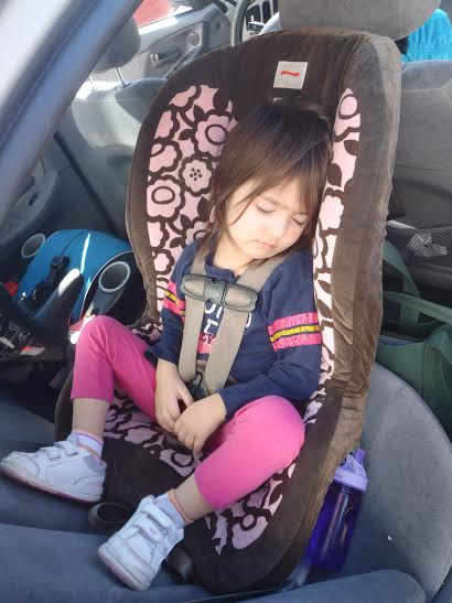 Car Seat Company Says To Keep Kids Rear Facing Until Age 2 Sheknows
