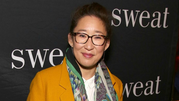 Dr. Yang Could Return to Grey's