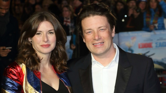 Jamie Oliver's comments on breastfeeding do