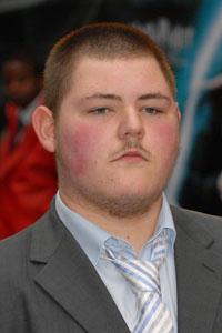 Jamie Waylett caught with bomb in London