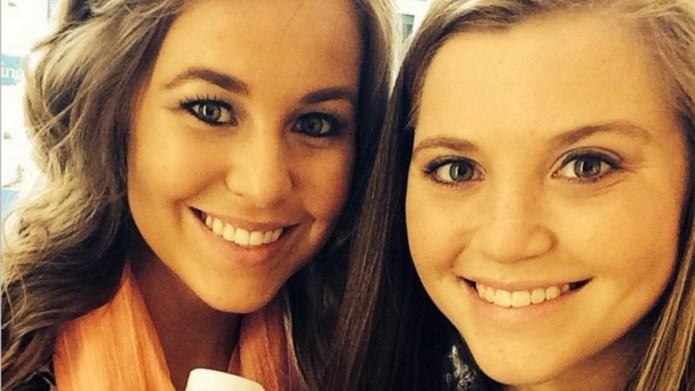 Jana Duggar is reportedly leaving 19