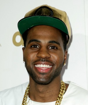 Jason Derulo has grown up since breaking his neck