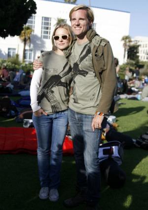 Jason Russell Kristen Bell