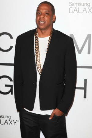 Jay-Z offers advice and answers questions on Twitter