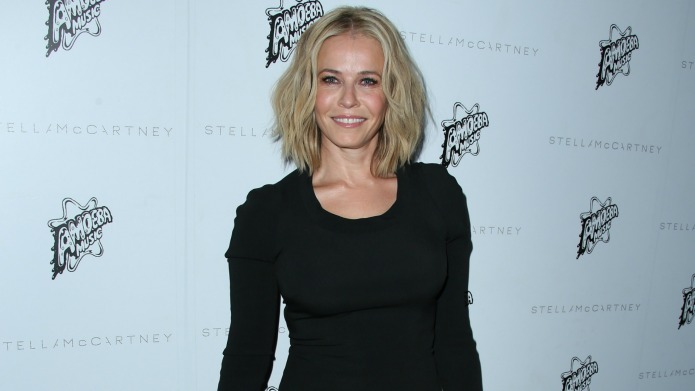 Chelsea Handler pays tribute to Reese