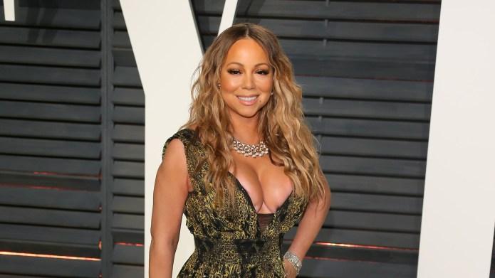 Can Mariah Carey's New Christmas Song