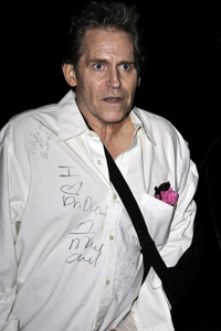 Cause of Jeff Conaway's death revealed