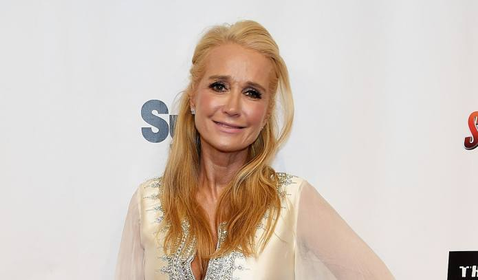 Imagine This: RHOBH's Kim Richards Could