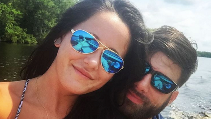 Jenelle Evans finally confirms pregnancy, and