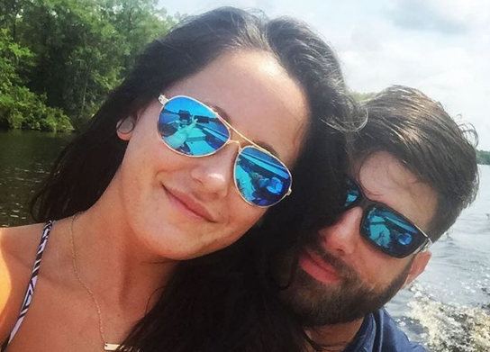Oh Jenelle Evans, we can't believe