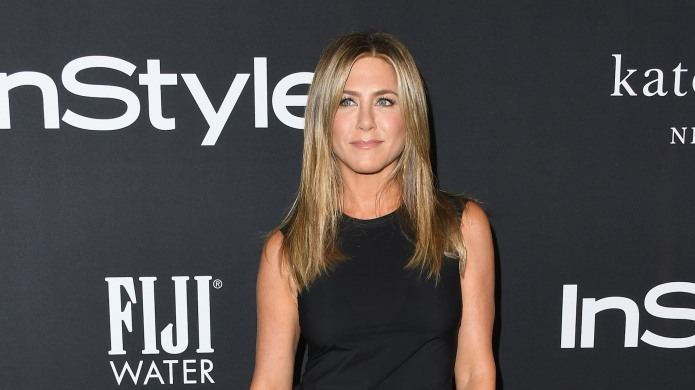 Jennifer Aniston attends the 4th Annual