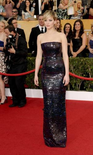 Jennifer Lawrence left starstruck and shocked by Homeland season 3 finale