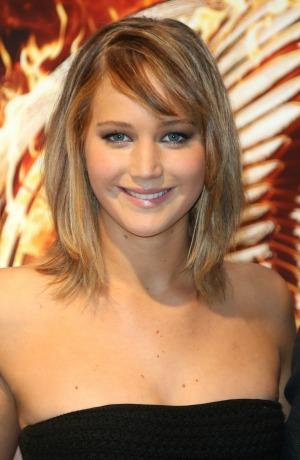 Jennifer Lawrence has misplaced her Oscar statuette