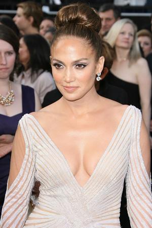 Did Jennifer Lopez have a wardrobe malfunction?