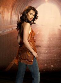 Jennifer Love Hewitt is ready for 2010