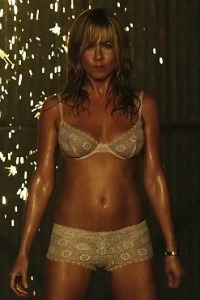 Jennifer Aniston we are the millers