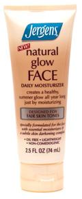 ergens Natural Glow Face Moisturizer