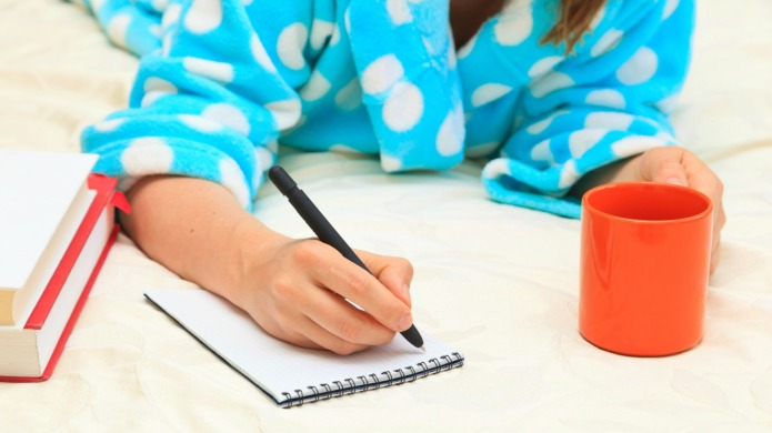 'To-do list' of teen who only