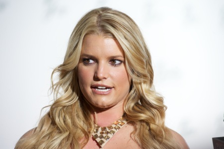 Jessica Simpson's new man is still married