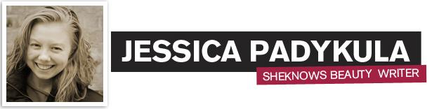 Jessica Padykula, SheKnows Beauty writer