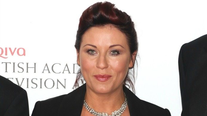 Jessie Wallace takes on another tough