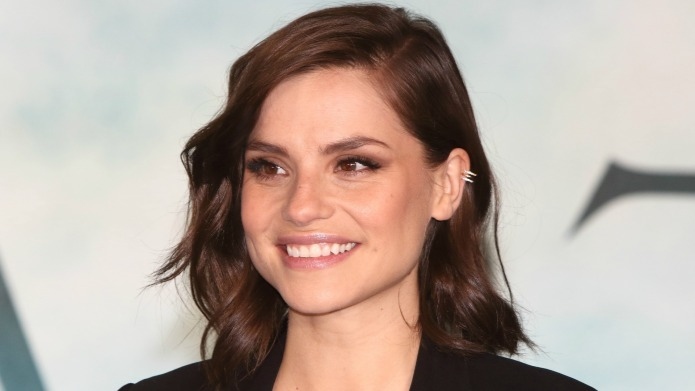 Get to know Charlotte Riley before