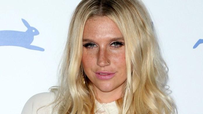 Kesha breaks lawsuit silence with emotional