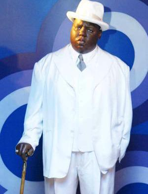 Biggie Smalls' ghost to be animated