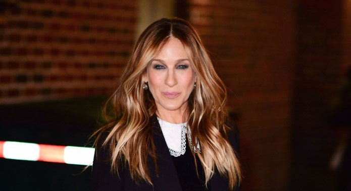 Sarah Jessica Parker Can Now Add