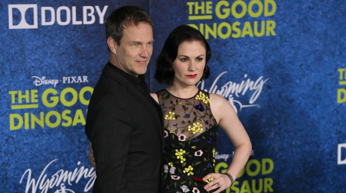 Anna Paquin puts fat shamers and